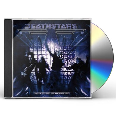SYNTHETIC GENERATION CD