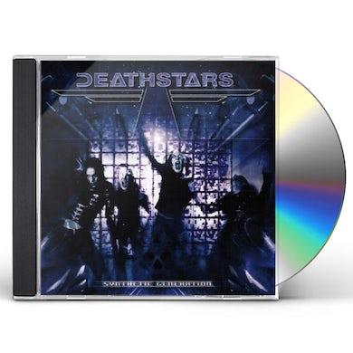 Deathstars SYNTHETIC GENERATION CD