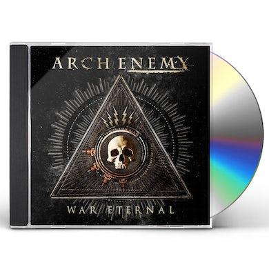 Arch Enemy WAR ETERNAL CD