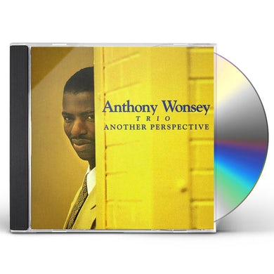 Anthony Wonsey ANOTHER PERSPECTIVE CD