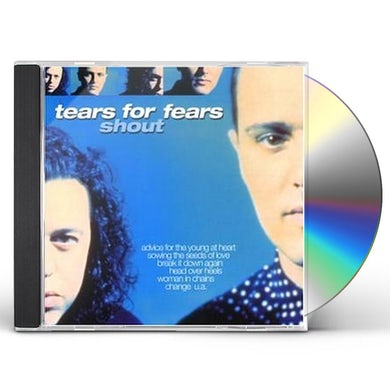 Tears For Fears SHOUT CD