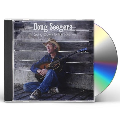 Doug Seegers GOING DOWN TO THE RIVER CD