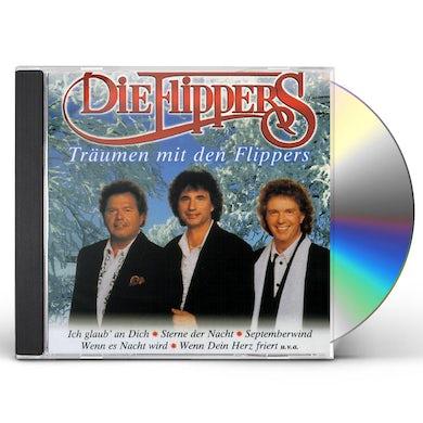 TRAUMEN MIT DEN FLIPPERS CD