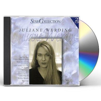 Juliane Werding STARCOLLECTION CD