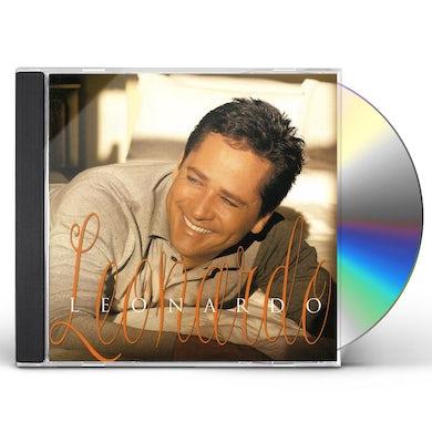 Leonardo TODAS AS COISAS DO MUNDO CD