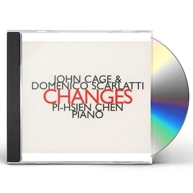 Domenico Scarlatti SONATES K.24 29 149 214-16 226 CD