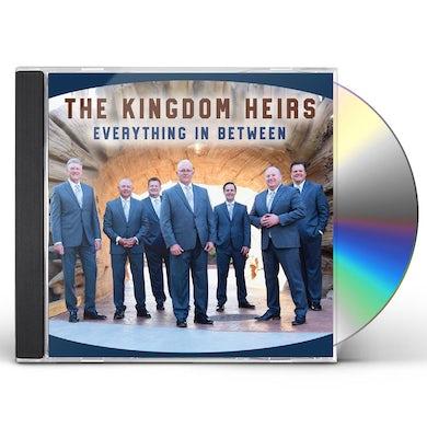 Everything In Between CD