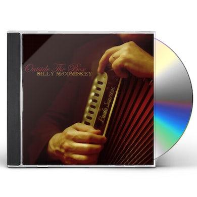 OUTSIDE THE BOX CD