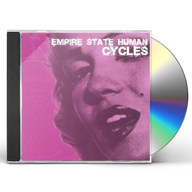 Empire State Human CYCLES CD