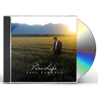 Paul Cardall NEW LIFE CD