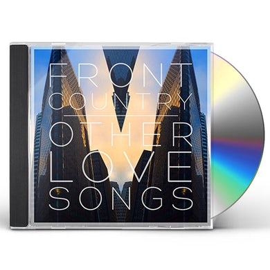 Front Country OTHER LOVE SONGS CD
