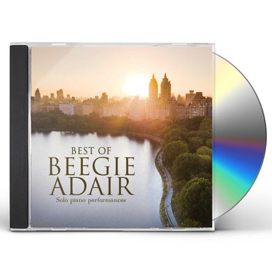 Best Of Beegie Adair: Solo Piano Performances CD