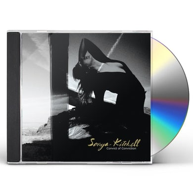 Sonya Kitchell CONVICT OF CONVICTION CD