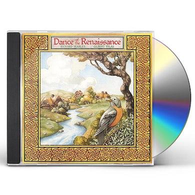 Richard Searles DANCE OF THE RENAISSANCE CD