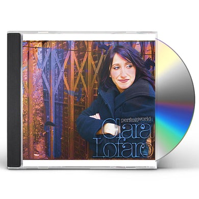 Clara Lofaro PERFEKT WORLD CD
