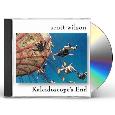 Scott Wilson KALEIDOSCOPE'S END CD