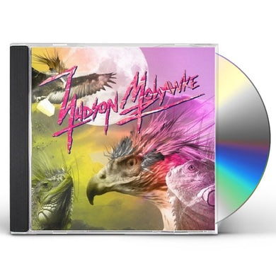 Hudson Mohawke BUTTER CD