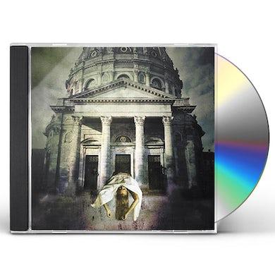 Porcupine Tree COMA DIVINE CD