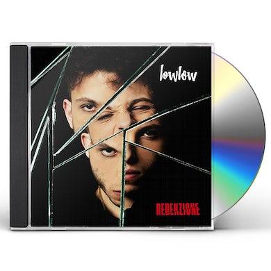 Lowlow REDENZIONE CD