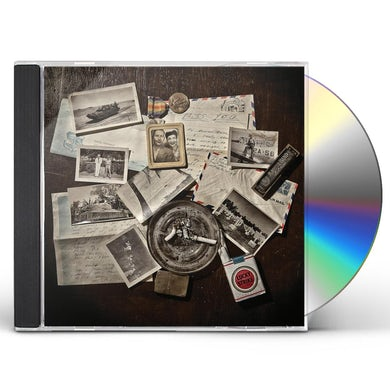 Defeater LETTERS HOME CD