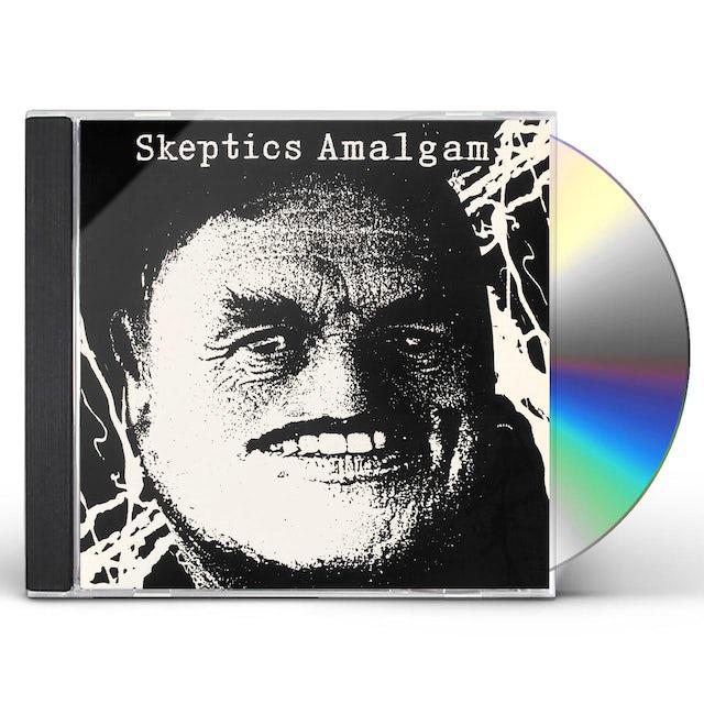 Skeptics AMALGAM CD