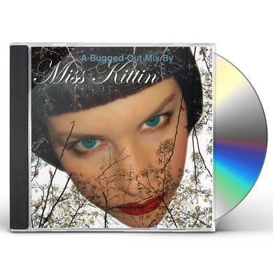 Miss Kittin BUGGED OUT MIX CD