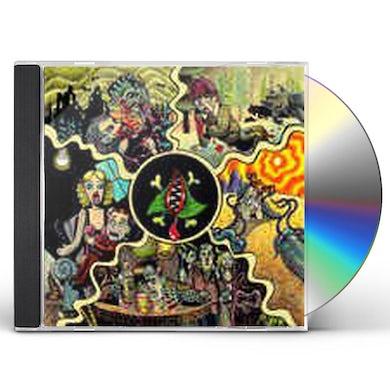 Forbidden Dimension IT'S A MORBID MORBID MORBID WORLD CD
