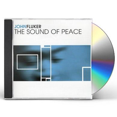John Fluker SOUND OF PEACE CD