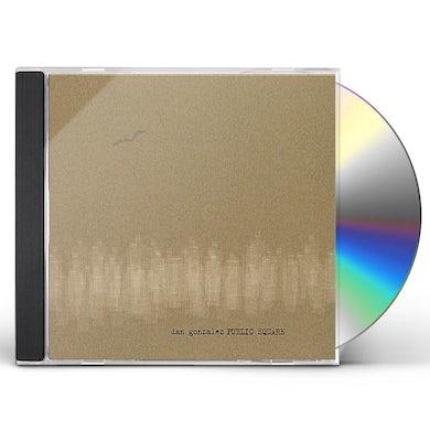 Dan Gonzalez PUBLIC SQUARE CD
