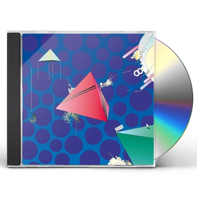Skatebard COSMOS CD