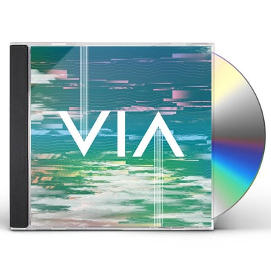 Andi Otto VIA CD