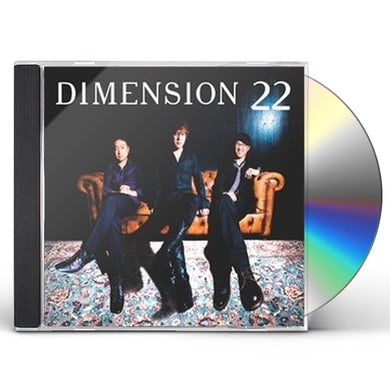 Dimension 22 CD