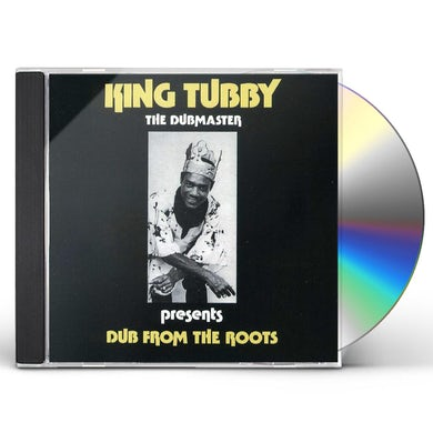 King Tubby DUB FROM THE ROOTS CD
