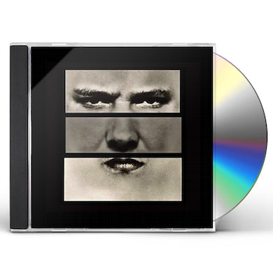 Meat Beat Manifesto IMPOSSIBLE STAR CD