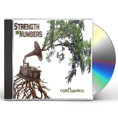 Strength In Numbers CONFLUENCE CD
