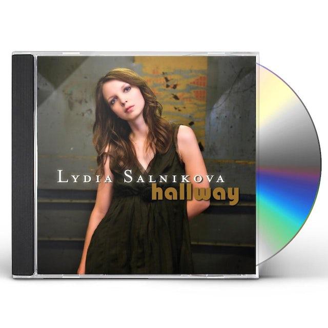 Lydia Salnikova HALLWAY CD