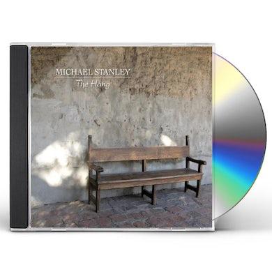 Michael Stanley HANG CD