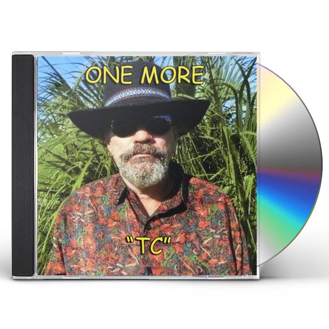 T.C. ONE MORE CD