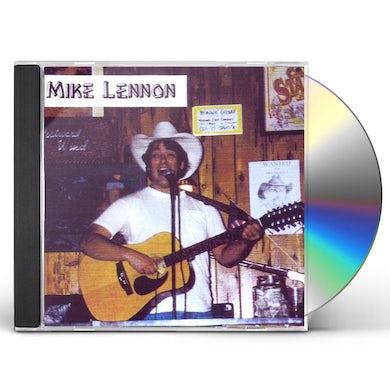 Mike Lennon WHERE THE SUN ALWAYS SHINES CD