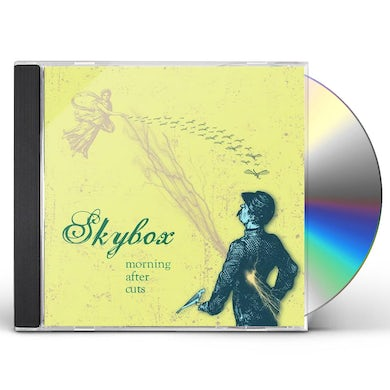 Skybox MORNING AFTER CUTS CD