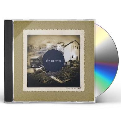 Depths CITY OF BLIGHT CD
