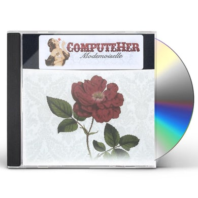 ComputeHer MODEMOISELLE CD