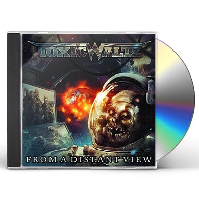 FROM A DISTANT VIEW CD
