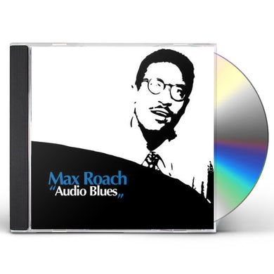 Max Roach AUDIO BLUES CD