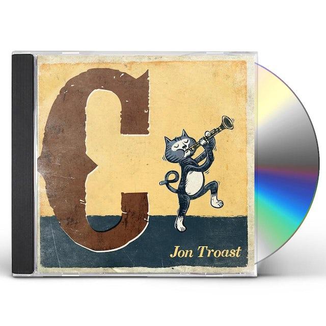 Jon Troast C CD