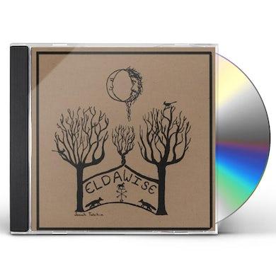 Jonah Tolchin ELDAWISE CD