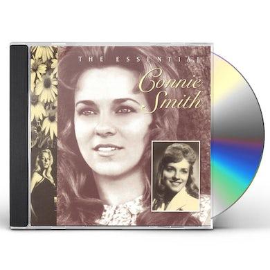 ESSENTIAL CONNIE SMITH CD