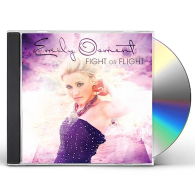 FIGHT OR FLIGHT CD