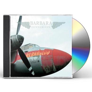 Barbara Dennerlein BEBABALOO CD