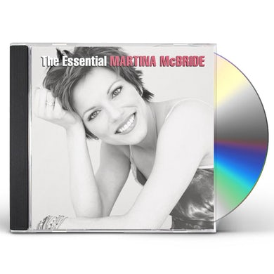Martina Mcbride ESSENTIAL CD